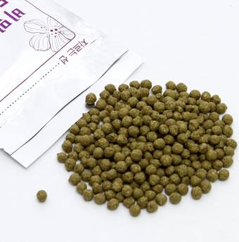 韓方ダイエット韓薬 服用しやすい小粒の丸薬タイプ